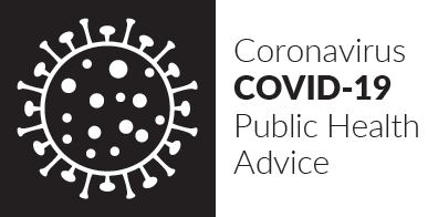 Covid-19 information available in different languages (20 March)