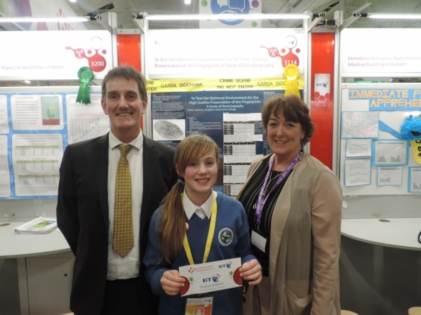 Young Scientist 2016