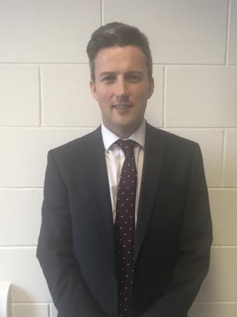 Ardgillan College Welcome Their New Deputy Principal