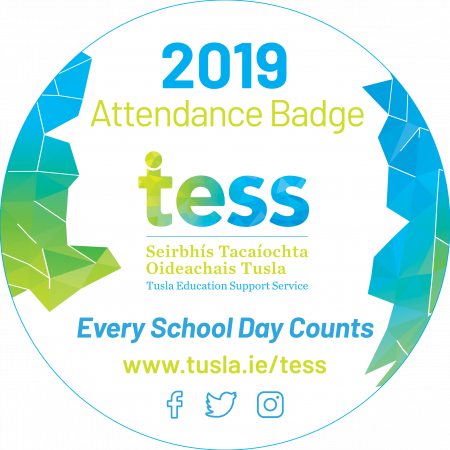 """""""Every School Day Counts"""" Attendance November Campaign"""