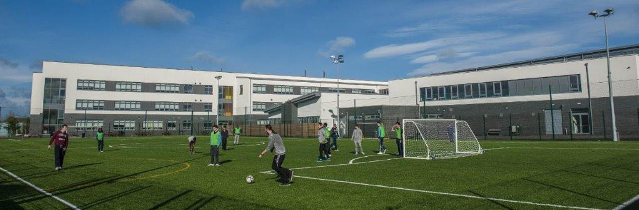 Ardgillan College Dublin Sporting Facilities Extra Curricular